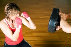 self defense training focus mit