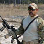 Special Forces Operator Dr. Dale Comstock
