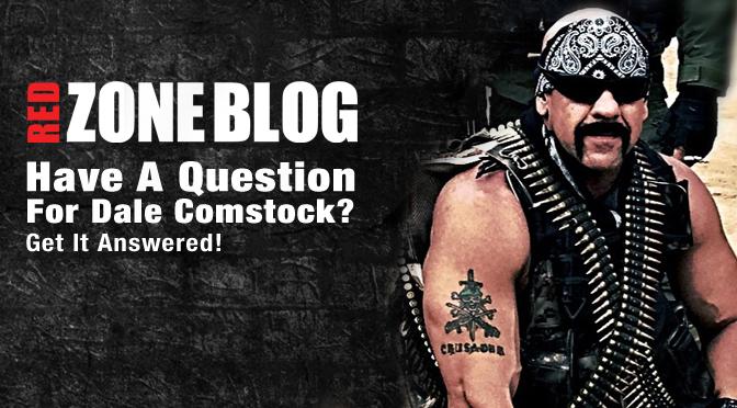 AskDaleComstock