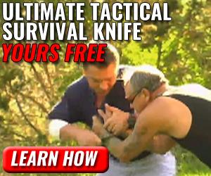 Tactical Survival Folder