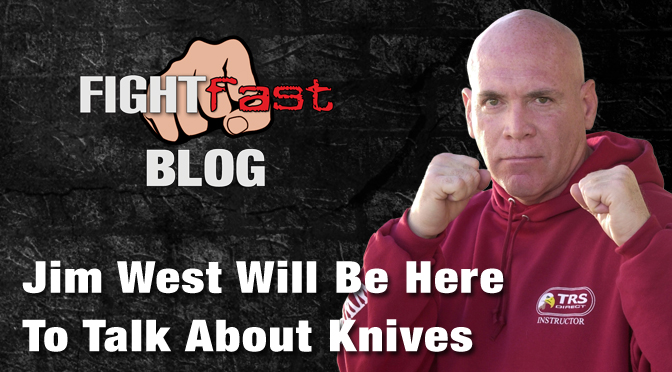 JimWestWillBeHereToTalkAboutKnives